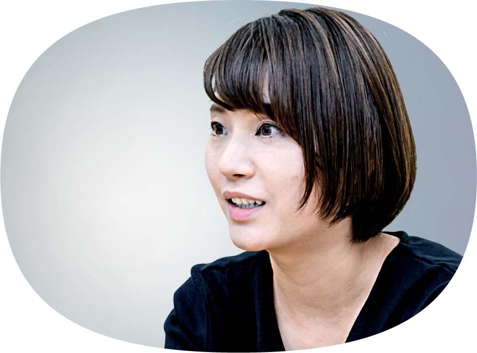 プロタイムズ総研 鹿島 翠