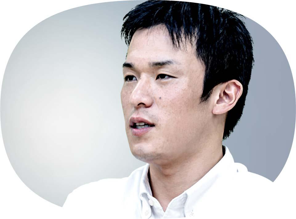 プロタイムズ総研 山本 烈士