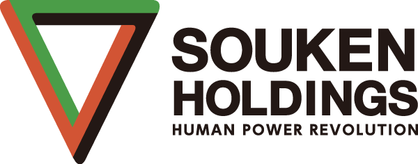 SOUKEN HOLDINGS HUMAN POWER REVOLUTION